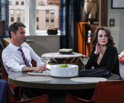 Eric McCormack Shrugs Off Reboot Fatigue, Especially When It Comes to Will & Grace