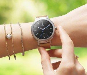 LG Watch Style and LG Watch Sport official