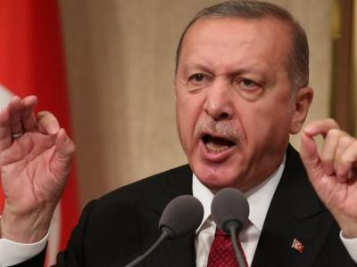 Turkey could solve its banking crisis with one simple mechanism - but Erdogan is ideologically against it
