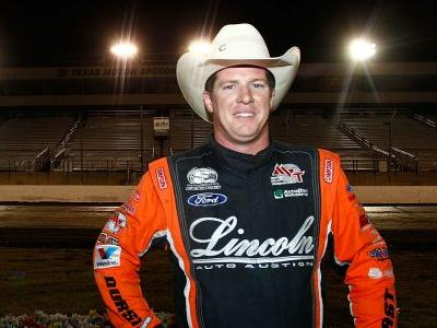 World of Outlaws star Jason Johnson dies at 41 after wreck