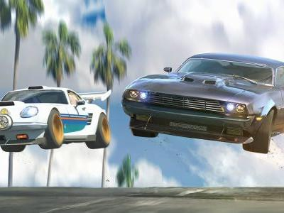 Fast & Furious is Becoming a Netflix Animated Series