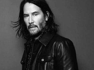 Must Read: Keanu Reeves Is the New Face of Saint Laurent, Teens Are Getting Rich off of Depop