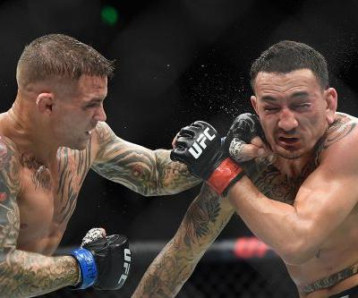 Conor McGregor on epic UFC 236 battles: 'How fighting should be'