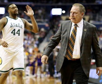 Michigan State-Texas Tech prediction: Tom Izzo makes Final Four pick easier