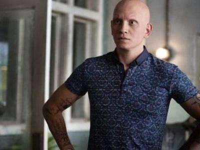 BARRY's NoHo Hank Will Play The Villain In BILL & TED FACE THE MUSIC