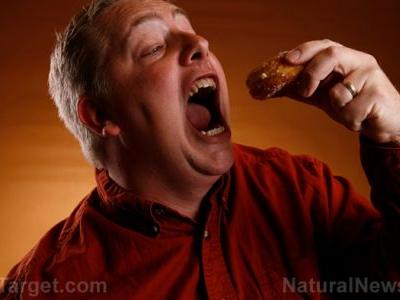Eating late at night linked to weight gain, diabetes and heart conditions