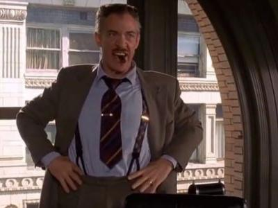 Why J.K. Simmons' Original Spider-Man Audition Was 'Very Nerve-Wracking'