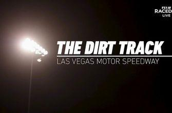 Building the stars of NASCAR's future with its dirt-racing past