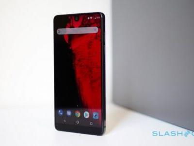 The Essential Phone is now under $400, and that's a big deal