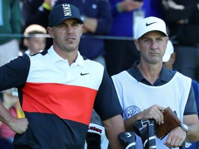PGA Championship 2019: Brooks Koepka, Danny Lee open substantial lead after first round