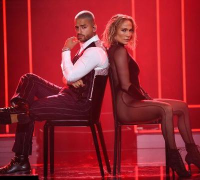 All the Must-See Moments From the 2020 American Music Awards - Jennifer Lopez, Katy Perry and More