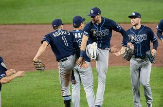 Willy Adames slugs Rays to 5-2 win over Orioles