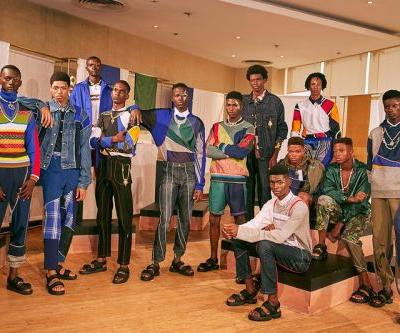 Three Emerging Designers to Watch Out for at London Fashion Week: Men's