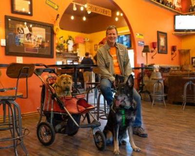 Pet Friendly Breweries and Wineries in South Dakota's Black Hills