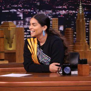Lilly Singh: First openly queer, woman of color late night host