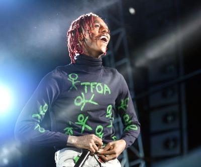 Teen Gets Probation For Trying To Steal A Plane To Get To Famous Dex Concert
