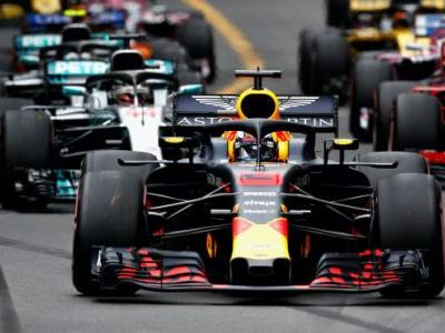A 'Temporary Blip' On F1 TV Blacked Out The Start Of One Of The Year's Most Important Races