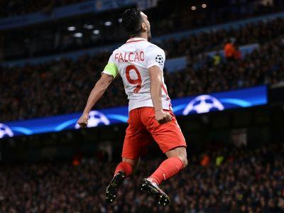 'Nothing is finished' - Falcao warns Manchester City