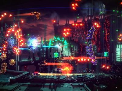 Resogun developers Housemarque leaving arcade shooter genre