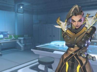 Overwatch was built on the bones of Blizzard's cancelled MMO, Titan