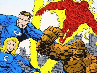 Who Will Play The Fantastic Four For Marvel? Twitter Has So Many Ideas