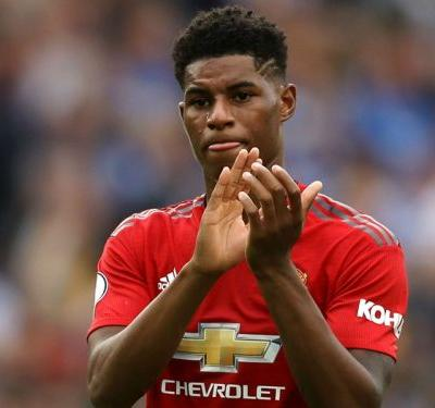 Mourinho hints at Rashford start against Young Boys