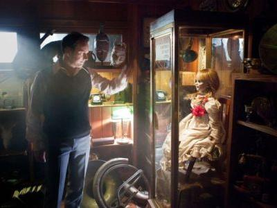 Comic-Con: First Annabelle 3 Details Revealed