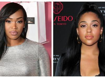 Khadijah Haqq Left the Sweetest Comment on Jordyn Woods' Instagram Days Before Cheating Scandal