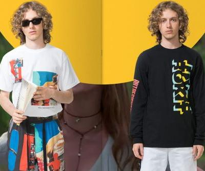 ROKIT Channels Vintage Cult Classics in Latest Summer 2019 Lookbook