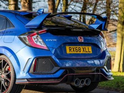 Why We're Revisiting The FK8 Honda Civic Type R