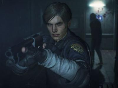 Resident Evil 2's 1-Shot Demo Reaches 3 Million Downloads Worldwide