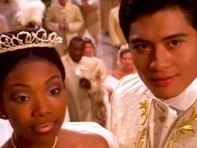 Why Brandy's Cinderella Holds Up Better Than Recent Disney Musical Remakes