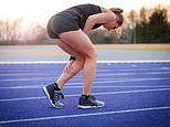 Drinking water after exercise could actually CAUSE cramps - not prevent them