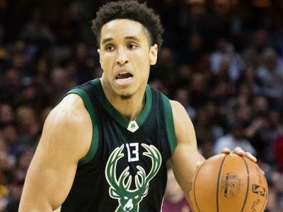 Malcolm Brogdon injury update: Bucks G out indefinitely with torn plantar fascia in foot