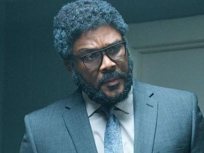 After Attracting Notice For Thirst Traps, Tyler Perry's Making A Series About Male Strippers
