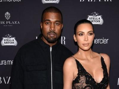 Find out Why Kimye Chose to Name Their Baby Chicago - and See Some of the Best Fan Reactions!
