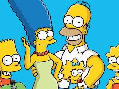 The Simpsons Movie 2 Reportedly in Development at Fox