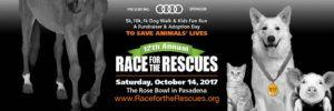 Race for the Rescues Set for Oct. 14