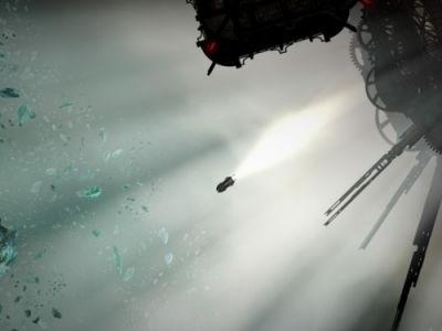 Sunless Skies Gets Release Date, Pen-And-Paper RPG Available Now