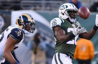 Chiefs sign RB Spiller to provide depth behind Ware. and Charles?
