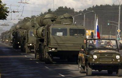 US offer not 'as good as S-400': Turkey says no turning back on missile deal with Russia