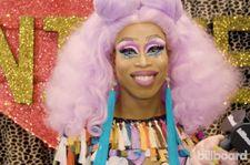 Monique Heart Talks New Music, Says 'Brown Cow Stunning' Will Be Out Soon: Watch