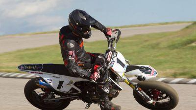 AMA Supermoto To Crown Champions In Tucson