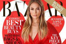 Jennifer Lopez Says Her Daughter 'Definitely Has the Genes' to Follow in Her Footsteps
