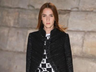 Teddy Quinlivan Gained More Instagram Followers Than Any Other Model During Fashion Month