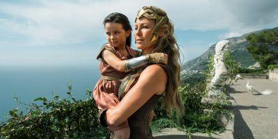 Young Wonder Woman Actress Joins Anastasia: Once Upon a Time