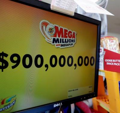 Here's how much money you actually take home if you win the $868 million Mega Millions jackpot