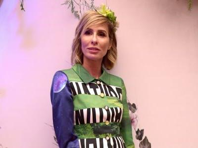 'RHONY' Star Carole Radziwill Is Ready to Run a Half Marathon