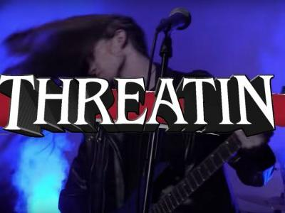 Jered Threatin's First Interview Not With Himself: Metal Con Man Tells His Side Of The Story