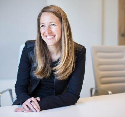 A former Slack board observer says there was 'no hesitation' about its unusual public offering, and she thinks Slack's successful direct listing will encourage more startups to do it